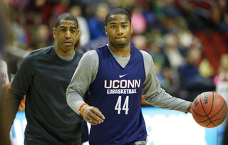 Rodney Purvis, Kevin Ollie