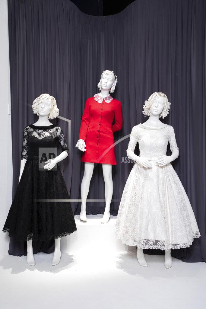 FIDM - AOCD Exhibition