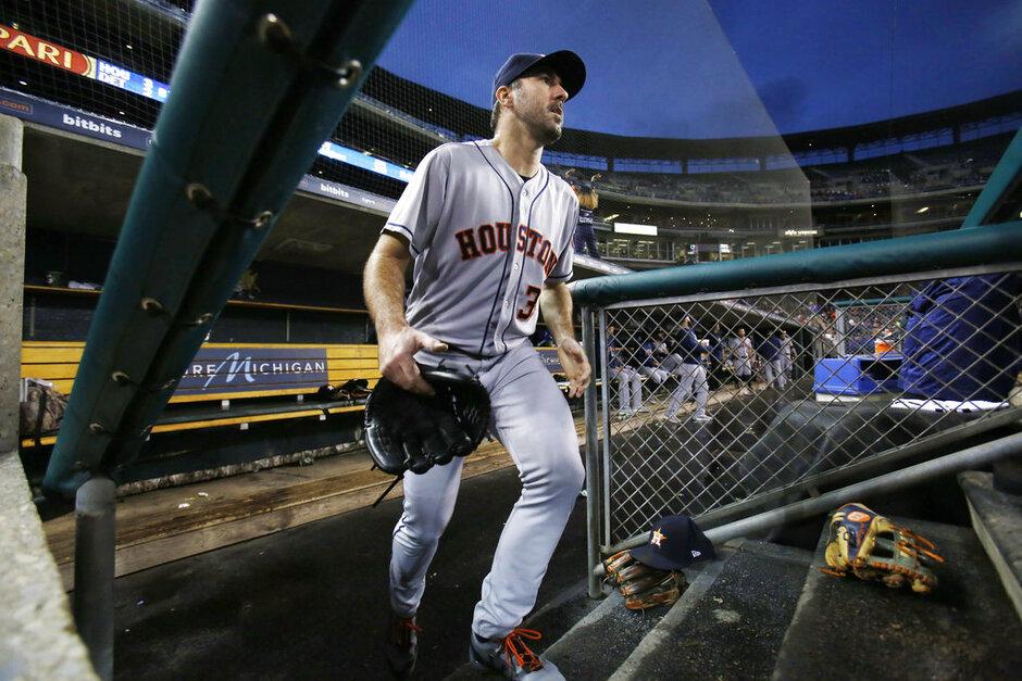 Astros Tigers Baseball