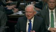 US Senate Sessions 2