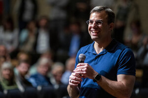 Election 2020 Justin Amash