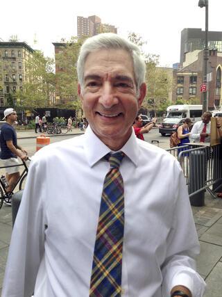 Richard M. Berman