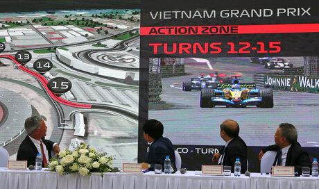 Formula 1 Vietnam