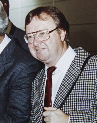 Russel McPhedran