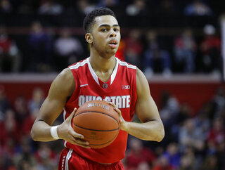 Ohio St Rutgers Basketball