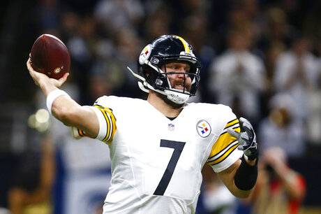 Bengals-Steelers Preview Football