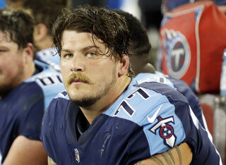 Titans Lewan Football