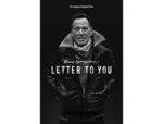 "This image released by Apple shows key art for the documentary ""Bruce Springsteen's Letter To You,"