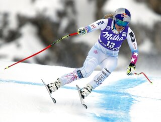 Italy Alpine Skiing World Cup