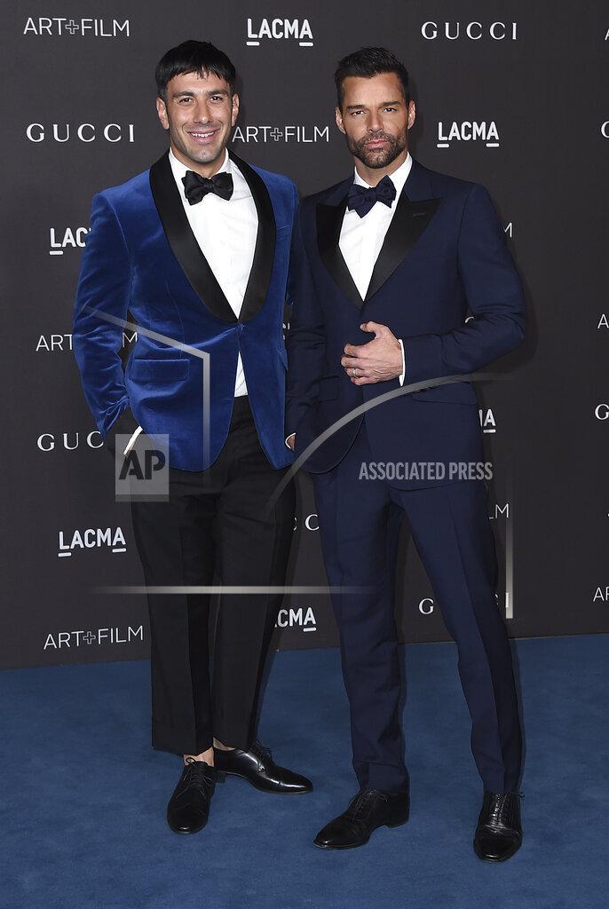 2019 LACMA Art and Film Gala