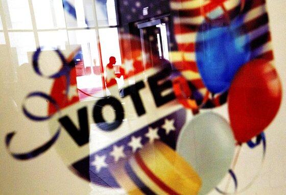 Campaign 2016 Electoral College