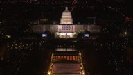 US Inauguration Dawn