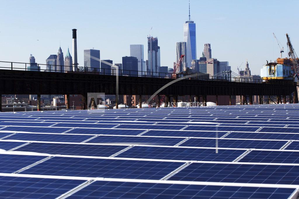 Solar Trade Dispute