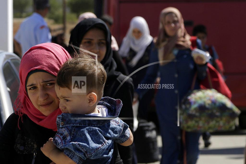 Cyprus Europe Migrants