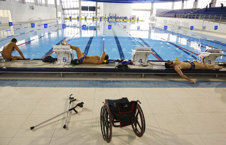 Brazil Paralympic Preview