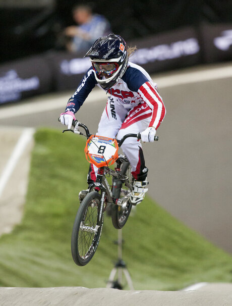 BMX Preview Cycling Olympics