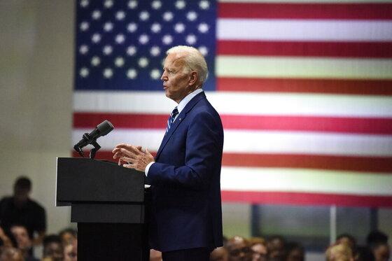 Election 2020 Biden
