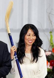 Women in Hockey