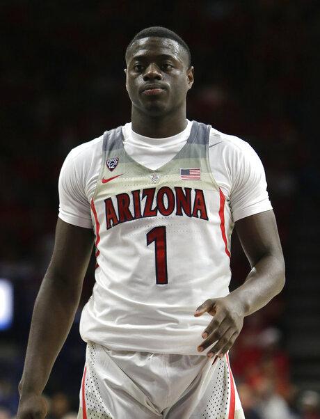 Returning Players Impact Basketball