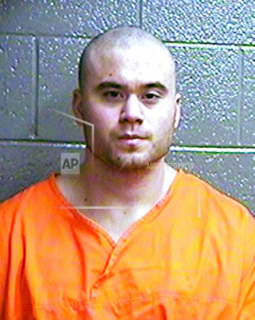 Oklahoma Officer Assaults