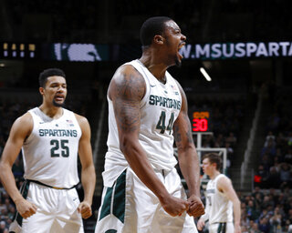 Northwestern Michigan St Basketball