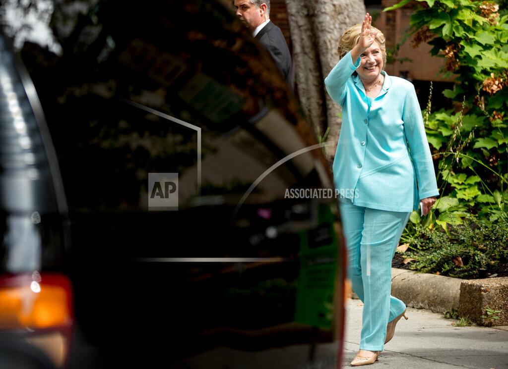 Campagin 2016 Clinton